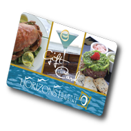 POS Gift Card